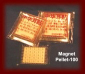 Auricular Magnet Pellets