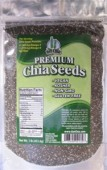 Chia Seed 嘉种子 One Pound Bag